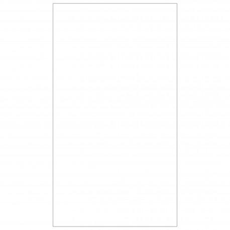 Sábana 150cm x 270cm pp. 40 gr. Blanca